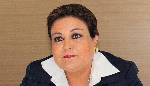 Margarita Escobar reaparece tras elecciones y acepta histórica victoria de  Nuevas Ideas